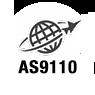 AS 9100D
