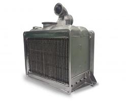 Engine & APU Oil Coolers
