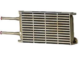 Fuel Oil Heat Exchanger