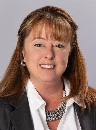 Ms. Carey Martin