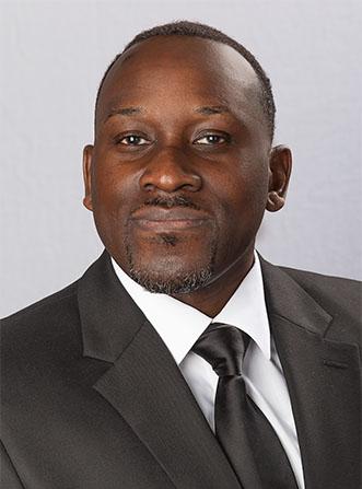 Mr. Eric Washington