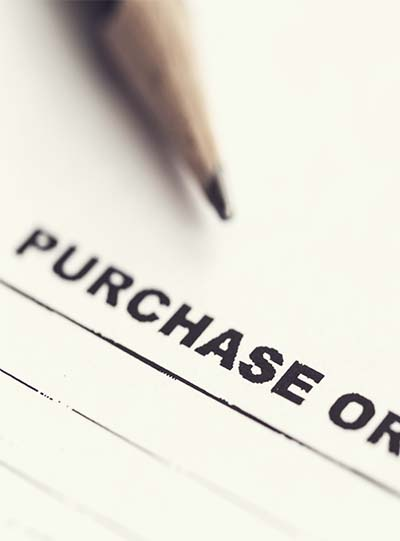 Purchase Order Quality Clauses